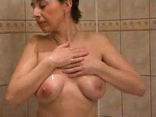 Bathroom Mature