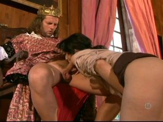 Blowjob European Fantasy French Vintage
