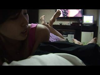 Asian Blowjob Homemade Korean