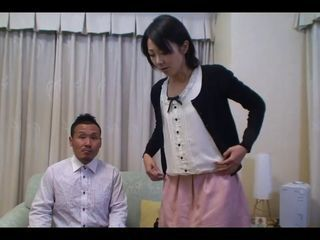 tomomi shimazaki fuck in front of husband (uncensored)