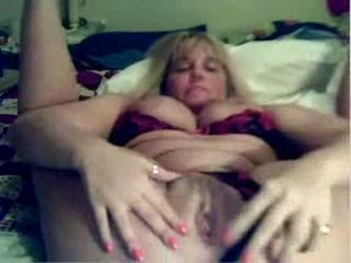 Chubby  Mature Webcam