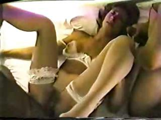 Slut Wife Gets Creampied By Bbc