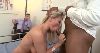 Cuckold Story And Black Doctor...f70