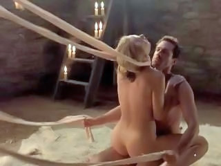 Heather Graham tied fucked by Joseph Fiennes