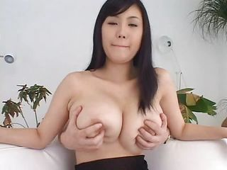 Asian Big Tits  Natural