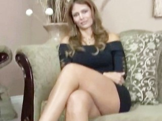 Creampie No Surprise Creampie Latin Milf