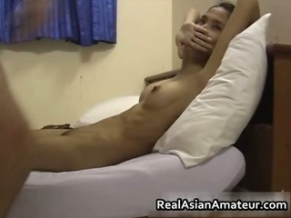 Amateur Asian Girlfriend Homemade Teen