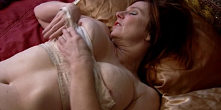 Dildo Masturbating Mature