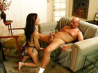 Gen Padova Dominating Her Man