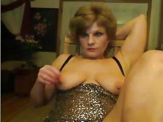 Ashly Is An Bush-league Kirmess Granny That L...