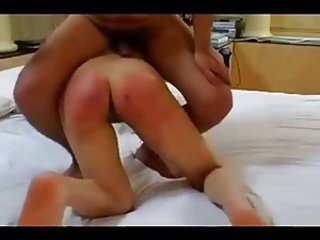 Freaks of Nature 28 Japanese Girl Spanked
