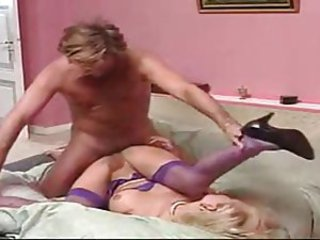 Hardcore  Pornstar Stockings Vintage