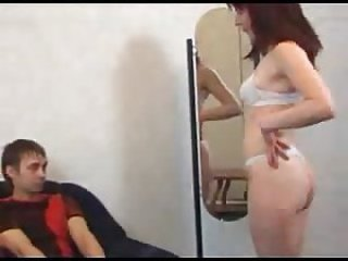 Amateur Homemade Lingerie  Mom Old and Young Russian