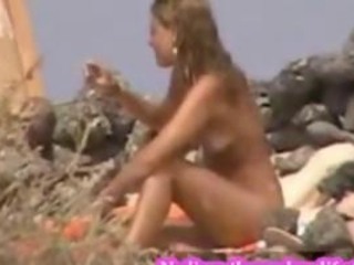 Beach Nudist - 0155