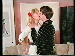 Young Nina Hartley Doing Anal Be advantageous to The First Stage