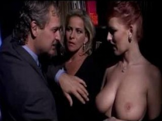 Big Tits European Groupsex Italian  Vintage