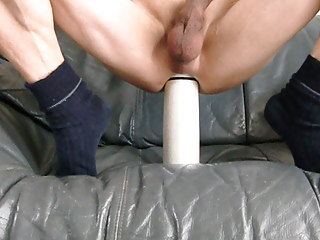 Anal Insertion&mycock