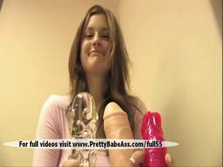 Dildo Teen Toy
