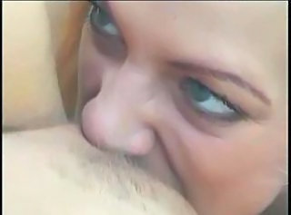 Forced Lesbian Licking