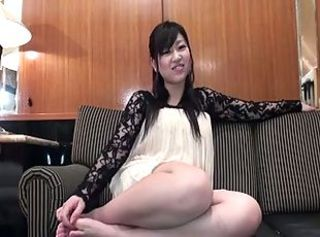 Japanese Young Girl 3