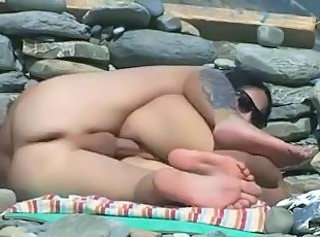 Intercourse beyond the beach 3