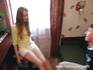 Amateur Homemade Sister Teen