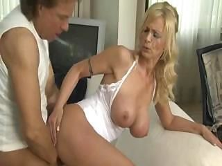 Blonde Doggystyle Hardcore Mature Natural
