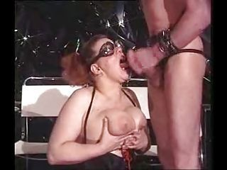 Cumshot Fetish  Natural Swallow
