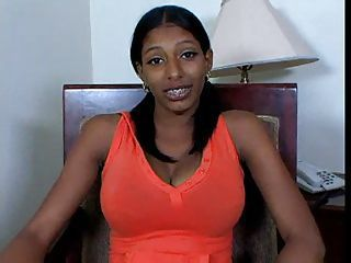 Ms.Chika & Her Big Breasts...