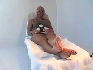 Sophia Mature Feet...