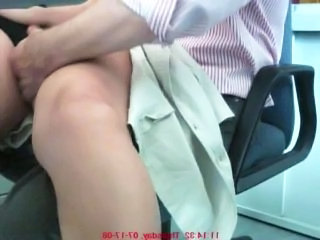 office hidden cam...