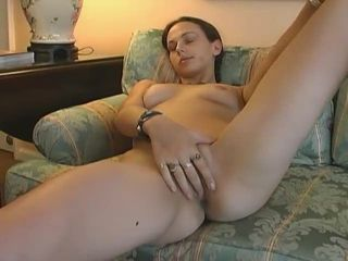 Amateur Homemade Masturbating Teen