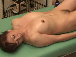 Asian Massage  Nipples