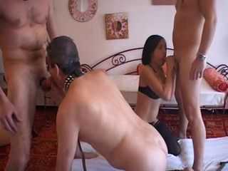 Me And My Bisexual Slaves...