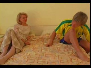 Blonde Blowjob Cute  Russian Teen