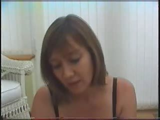 British Milf Blowjob
