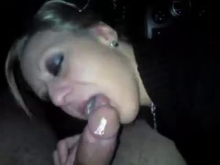 MILF Car BJ...