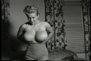 Amateur Big Tits Homemade  Vintage