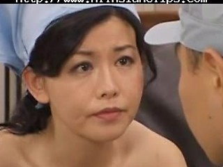 Asian Chinese Mature