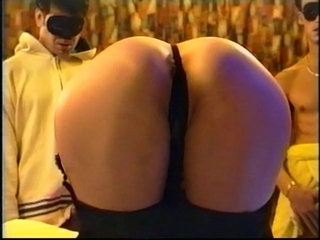 French Slut A49 Gangbang Nympho Julie Paradis Dechiree Dp