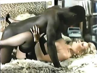 Retro Interracial Porn