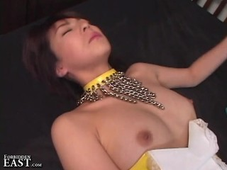 Asian Japanese Masturbating Solo Teen