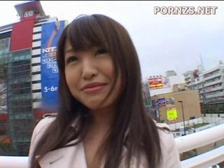 Asian Cute Japanese Outdoor Pov Public Teen