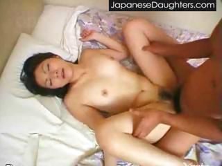 Cute japanese teen dynamically ...
