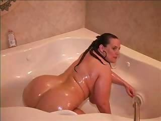 Ass Bathroom