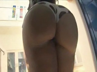 Lisa Ann Phat Ass