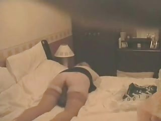 Hidden Cam In Bedroom. Mum Do Nasty  !