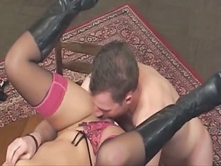 Blonde Anal Group Sex Mmf..rdl