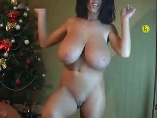 huge tits webcam show...