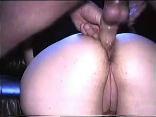 assfuck with cumshot...